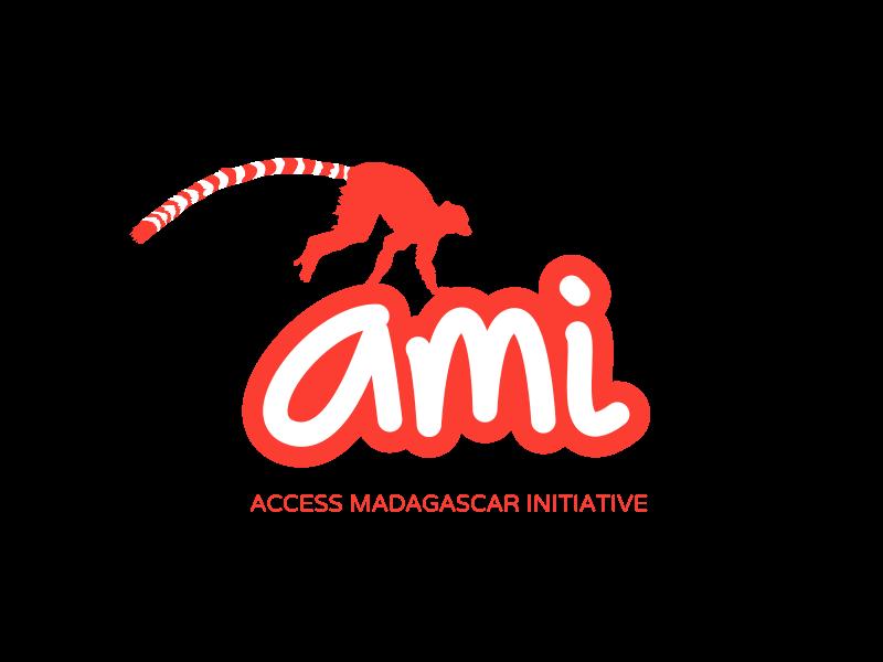 Access Madagascar Initiative alternative logo idea