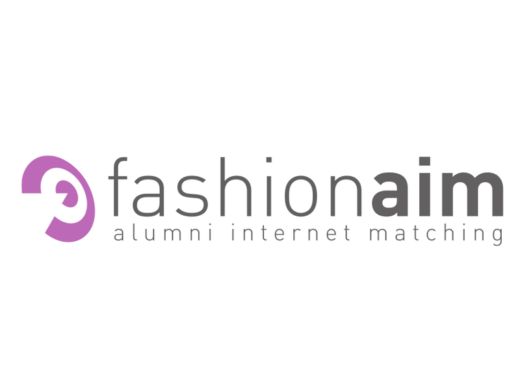 Fashion AIM logo