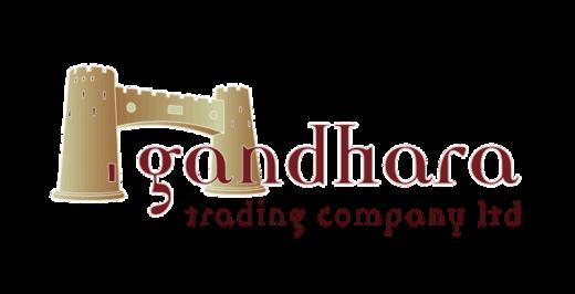 Gandhara Trading Co. logo