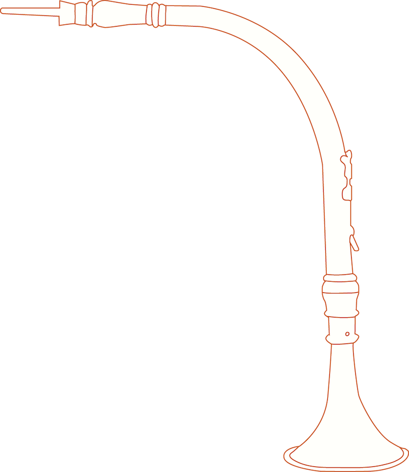 Ludus Baroque oboe