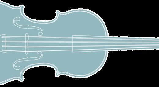 Ludus Baroque violin